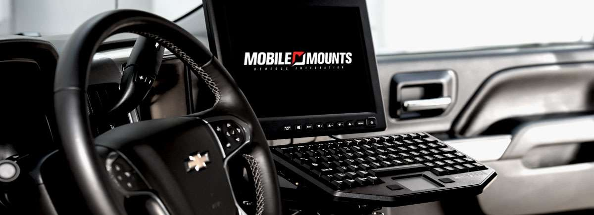 Mobile Mounts - Vehicle Integrations