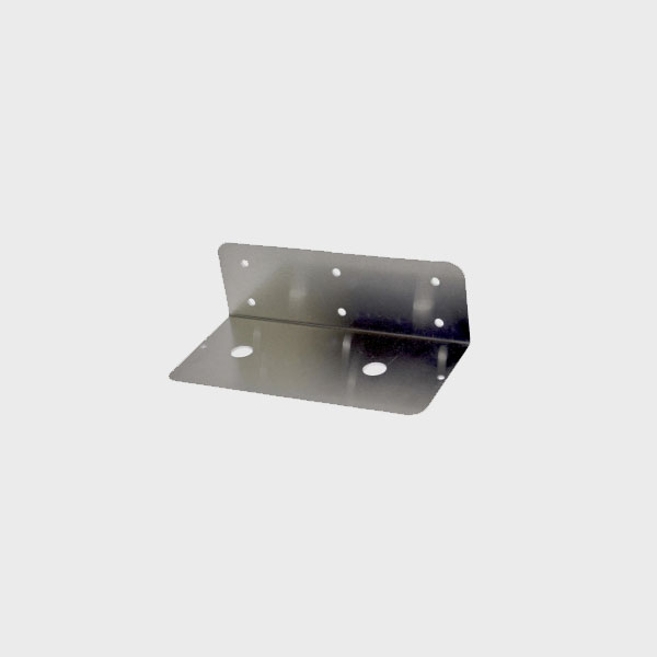 Antenna Mounting Bracket – Short