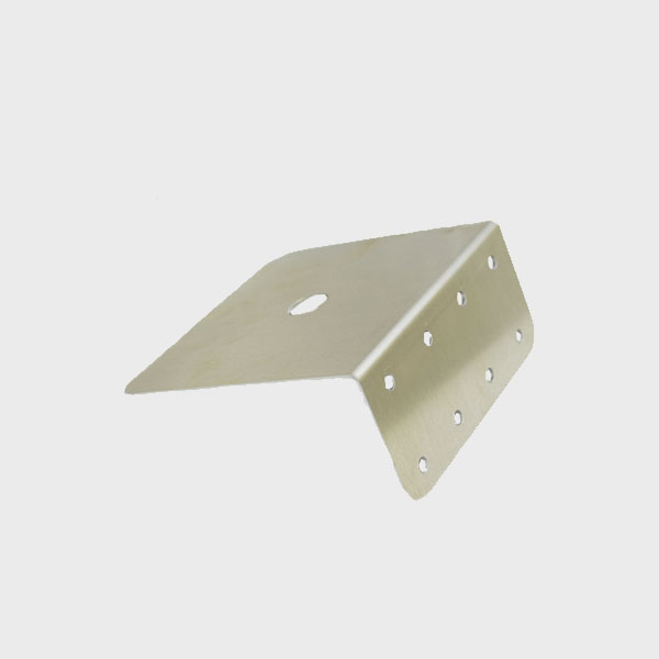 Antenna Mounting Bracket – Single