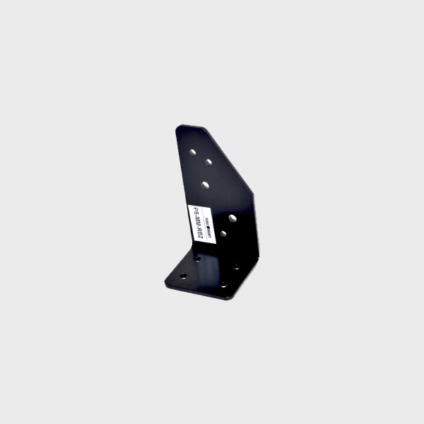 Radio Bracket Mounting Platform