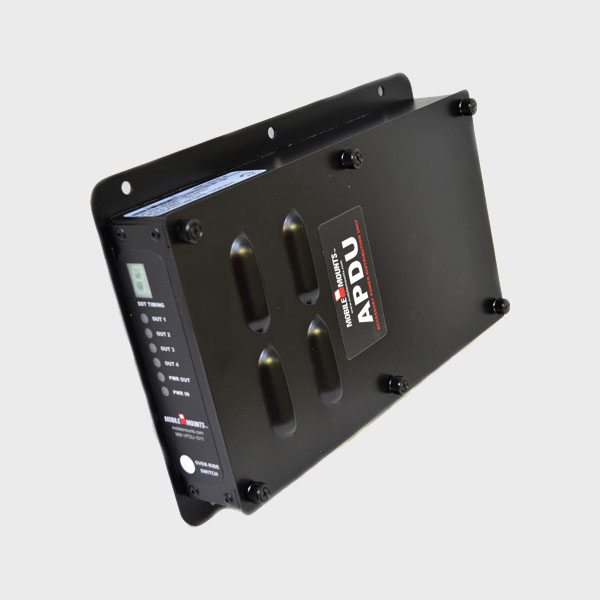 Accessory Power Distribution Unit