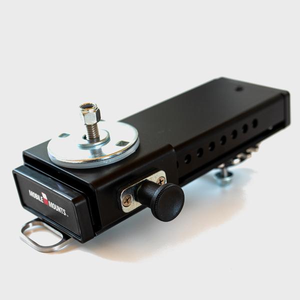 """Mobile Mounts MM-2001 8"""" Locking Slide Arm"""