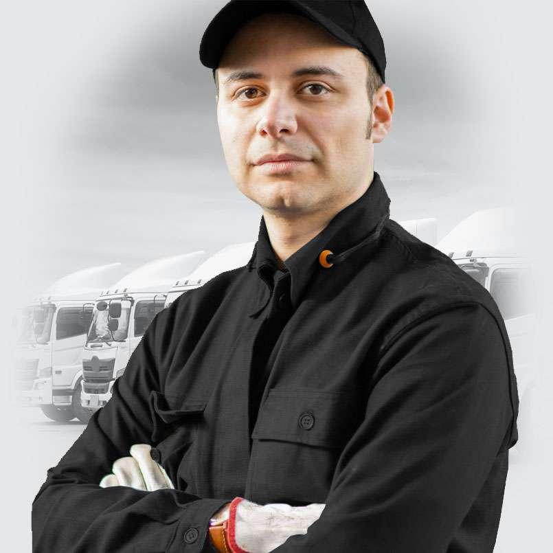 Installation Technician