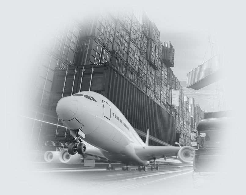 Enterprise Solutions for Transportation Companies