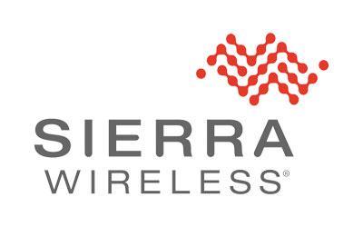Sierra Wireless Logo